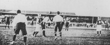 футбол россия германия